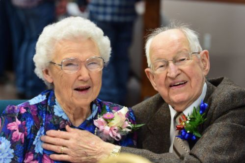 What a coincidence! Elderly couple named Harvey and Irma are left amazed by namesake hurricanes after 75 years of marriage http://ift.tt/2wfKXqb