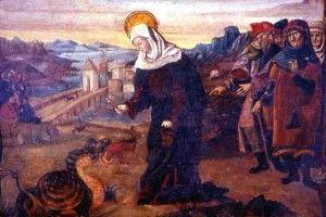 Saint Martha Prayer novena