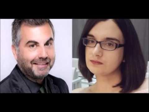 Carlos Alsina entrevista a la tuitera Cassandra Vera tras su sentencia c...