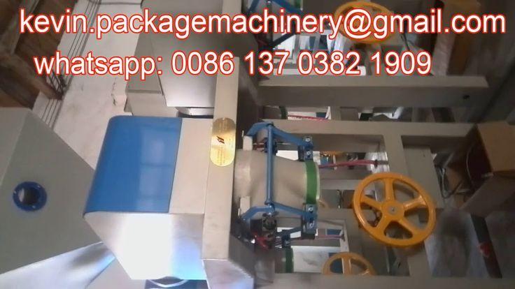 packing scale 500g 1kg 5kg 10kg 25kg 50kg Powder/ Flour Packing Machine