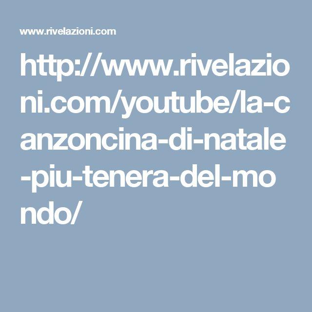 http://www.rivelazioni.com/youtube/la-canzoncina-di-natale-piu-tenera-del-mondo/