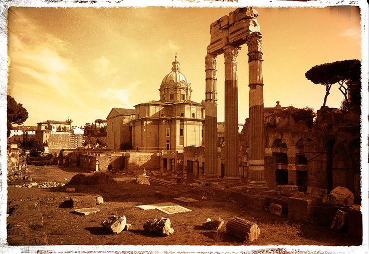 Roma foto Anatol 2012