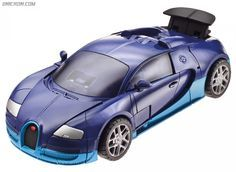 Drift Transformers 4 Toys Deluxe