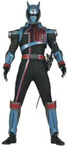 Power Rangers SPD Kat Ranger - Bing Images