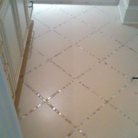 sparkle kitchen floor tiles 17 best images about nautical bathroom on sea 5647