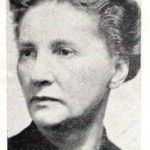 Marie Úlehlová- Tilschová (1896-1978)