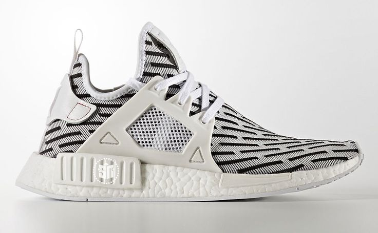 The adidas NMD XR1 Zebra Drops Next Month | Adidas nmd, Yeezy boost and Nmd