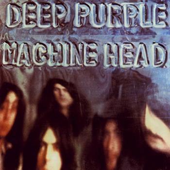"""Usciva il lontano 25 marzo del 1972 """"Machine Head"""" dei #DeepPurple"""