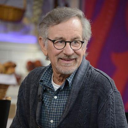 Steven Spielberg - Der Regisseur hat bisher 100 Mio. $ verdient - Nicht schlecht, was?