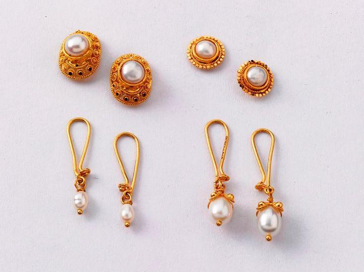 395 best earrings images on Pinterest