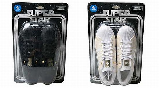 adidas star wars superstar 2 ii darth vader luke shoes
