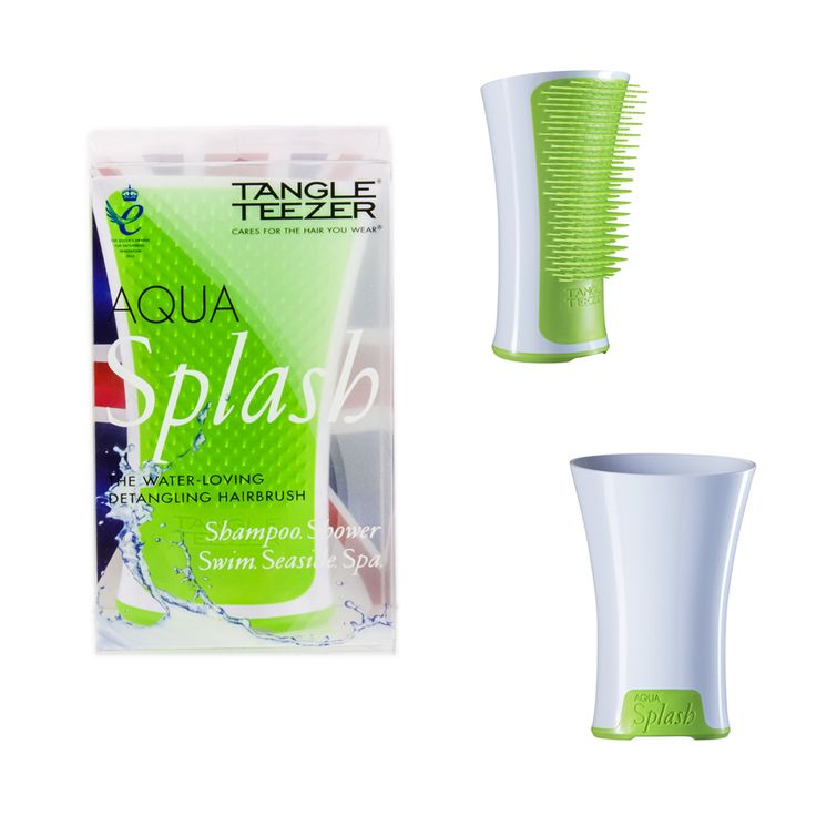 Beauty Must Have - Tangle Teezer