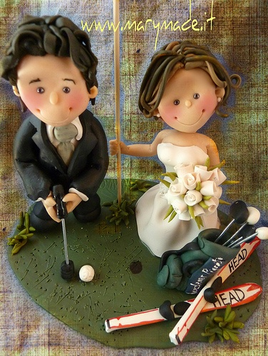 marymade.it cake toppers | cake-toppers-marymade | Pinterest | Cake toppers, Cake and Wedding cake toppers