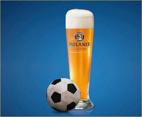 Este fin de semana comienza la Liga de Fútbol. ¡Ven a disfrutar de los partidos con tus amigos acompañado con una de nuestras cervezas!