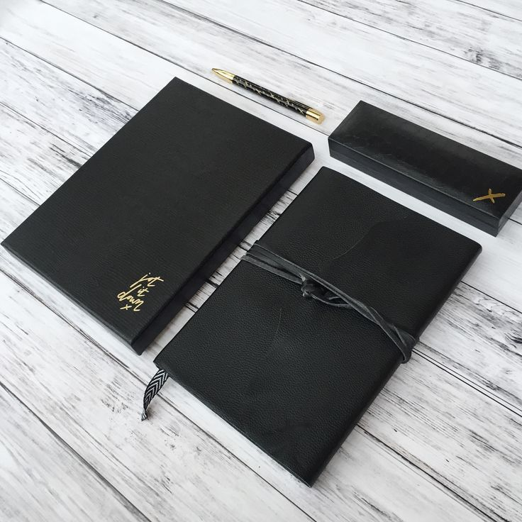 Fill the pages of this timeless Leather Bound Journal with your every thought and clever idea…it also makes the ultimate stylish gift 👌🏻✖️ www.whiteandco.com.au