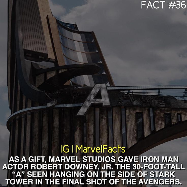 "He has it in his front yard.<<< RDJ, everyone. the man who has a freaking giant ""A"" in his front yard."