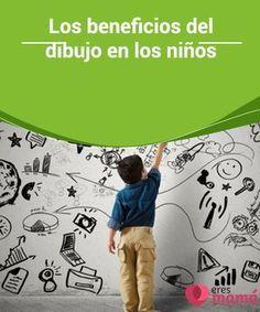 Los #beneficios del dibujo en los niños La #pintura no sólo es un excelente #instrumento de esparcimiento y ocio para tu #hijo. Sorpréndete conociendo los diversos beneficios del dibujo en los niños.