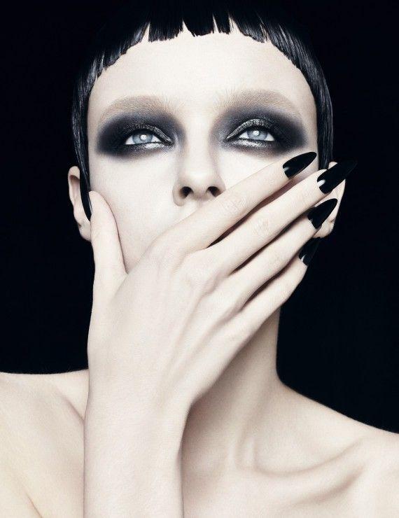 Masha Buzak for Avenuel Magazine November 2013