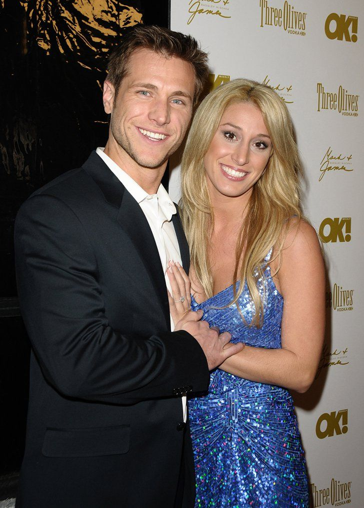 Pin for Later: The Bachelor Couples: Where Are They Now? The Bachelor, Season 14: Jake Pavelka and Vienna Girardi