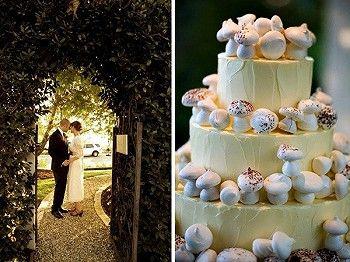 Красивые свадебные торты на фото   Страница № 2