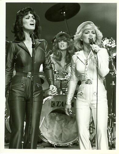 Barbara Mandrell & Sisters (1981)