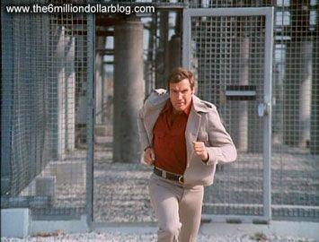 bionic woman running - photo #16