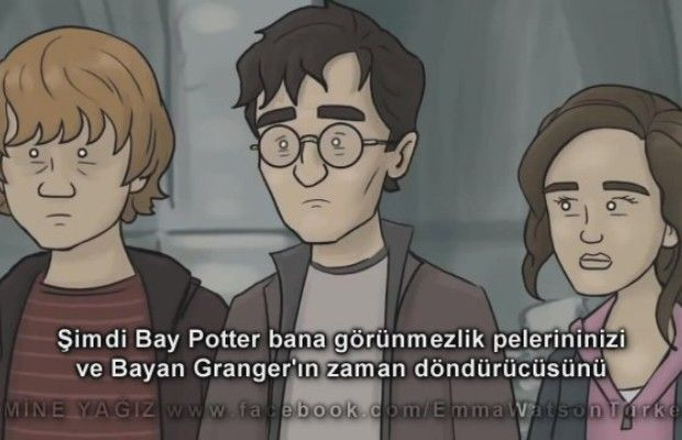 Harry Potter'dan Yüzüklerin Efendisi'ne, Hobbit'ten Titanik'e, Açlık Oyunları'ndan Batman Başlıyor'a, İnanılmaz Örümcek Adam 2'den Oyuncak Hikayesi 3'e, Karlar Ülkesi'nden Alacakaranlık Efsanesi: Şafak Vakti Bölüm 2 ve Hızlı ve Öfkeli 6'ya kadar sinema tarihine damgasını vuran unutulmaz filmler aslında nasıl bitmeliydi?
