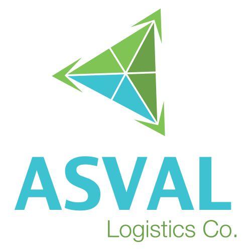 ASVAL- Rebranding