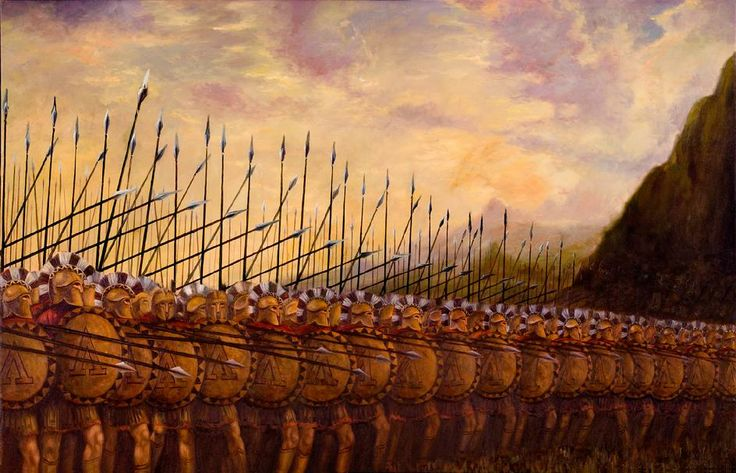an essay on spartan war and the phalanx 300 (2006) on imdb: plot summary  leonidas explains that each spartan warrior is a key part of the phalanx,  chemists to african rhinoceroses and indian war.
