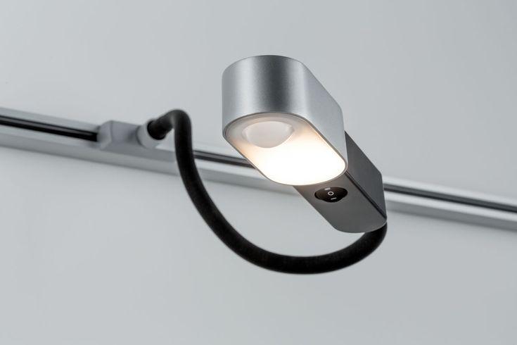 Nicht nur an der Decke, sondern auch an der Wand ein wirklicher Alleskönner! Das URail Schienensystem kann mit vielen verfügbaren Lampen individuell erstellt werden. So hast Du für jeden Raum genau das richtige Licht. Ob Schlafzimmer, Büro oder Küche. Deinen Wünschen sind keine Grenzen gesetzt.