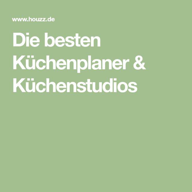 Die besten Küchenplaner & Küchenstudios