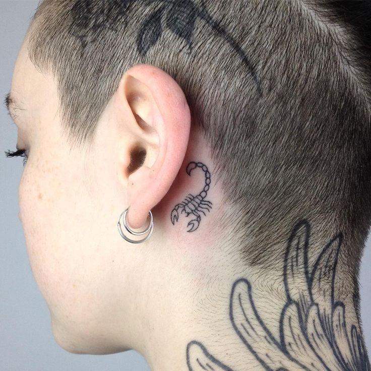 21 Tattoos für Leute, die Tiere über alles lieben