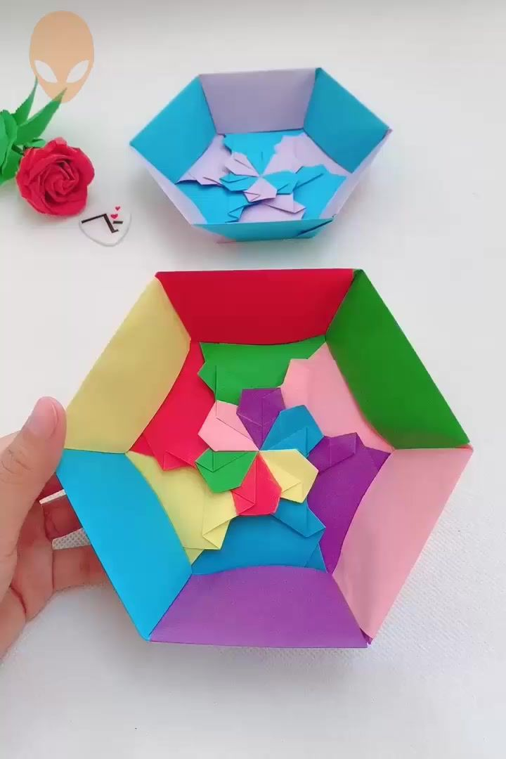 10 Best Paper Crafts Ideas Diy Tuturial Paper Crafts Diy
