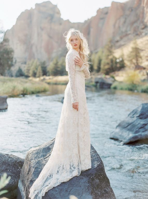 73 best Weddings-Outdoors in Oregon images on Pinterest | Wedding ...