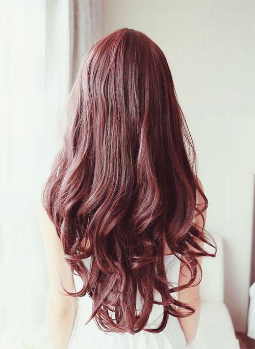 best 25 asian red hair ideas on pinterest asian hair