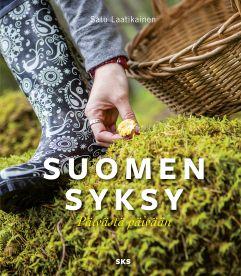 Suomen syksy :  päivästä päivään /  Satu Laatikainen