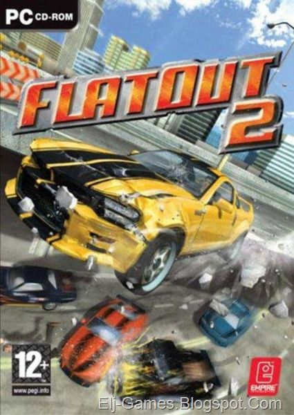 FlatOut 2     Developer: Bugbear Entertainment     Publisher: Vivendi Games Empire Interactive  ...