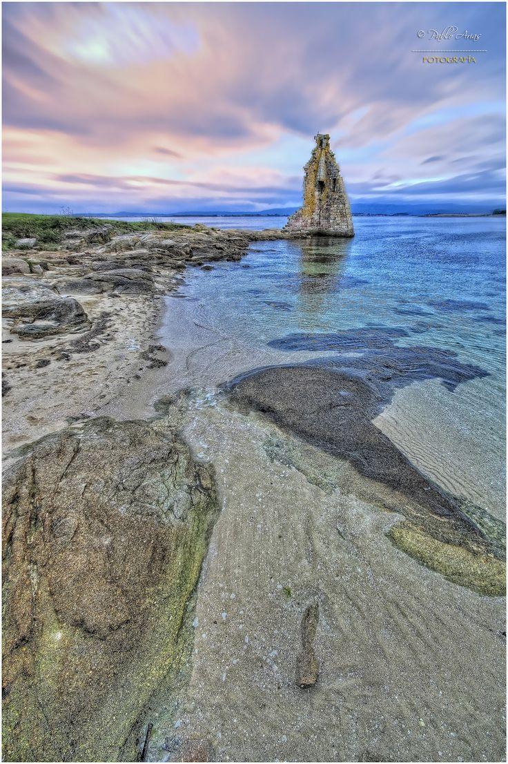Torre de San Sadorniño - Cambados