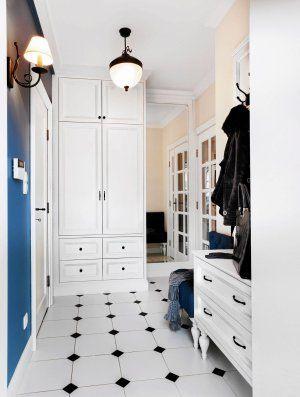 biało czarne płytki na podłogę - Szukaj w Google