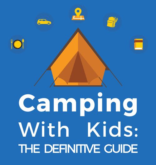 17 Best Images About Camping On Pinterest
