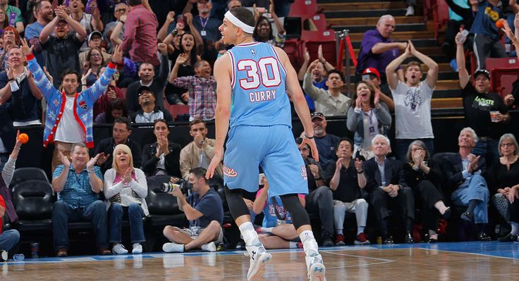 Seth Curry: Beginning to Shine | Sacramento Kings