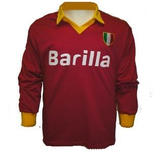 Home   AS Roma   1983/84