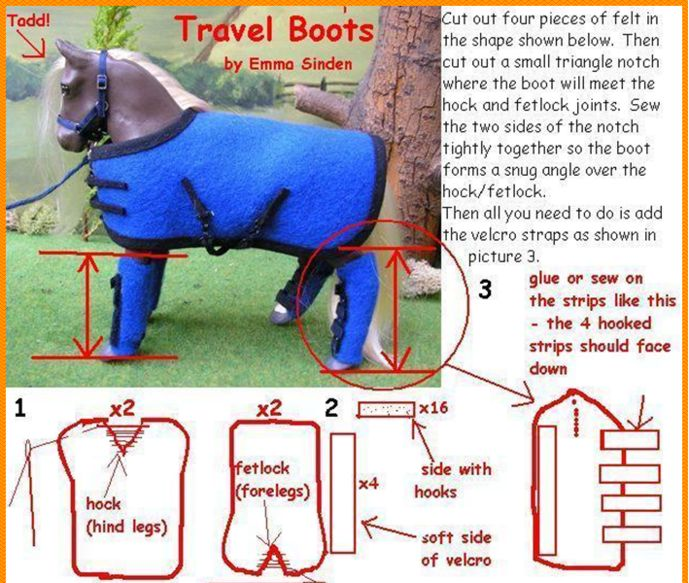 Travel Boots.png (689×583)  A Julip model, but the pattern can be used for any model, really.