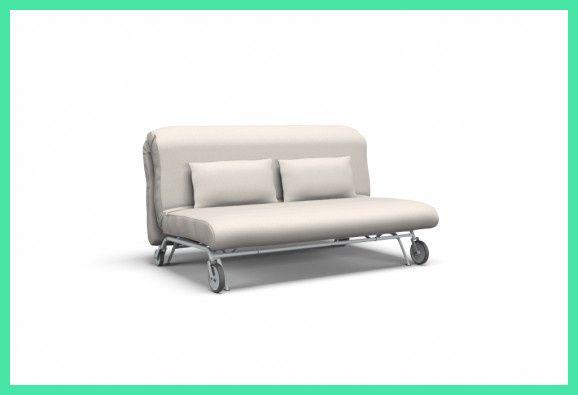 Ikea Ps 2 Sitzer Schlafsofa Bezug Lpa487