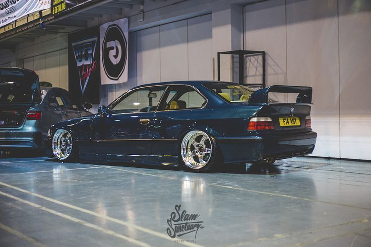 Words & Photos by Henry Phull  In Part 1 of our coverage, we highlighted some awesome cars from outside the Telford International Centre for Ultimate Dubs. Let's continue from where…