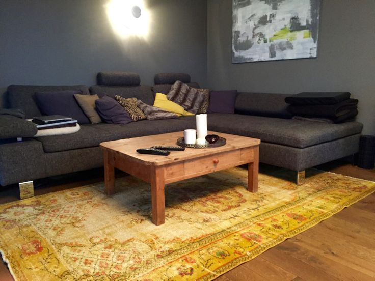 Wohnzimmer Vintage Style Braun einzigartig wohnzimmer dekorieren braun im zusammenhang mit braun Vintage Teppich Gelb Im Wohnzimmer
