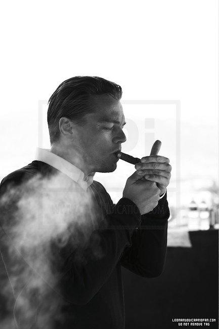 DiCaprio - my true love <3