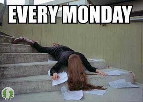 20 Happy Monday Memes