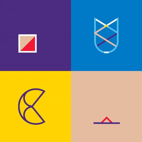BUCK logo Animation on Behance
