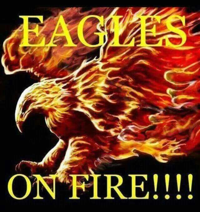 Eagles 2016 starts the season 3-0